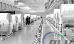东兴铝业公司扎实落实年初制定的技术创新任务