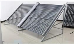 """新型铝排管集热器太阳能、空气能通""""吃"""""""