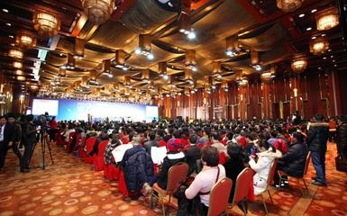 霍林郭勒市2017年铝产业发展高峰论坛召开