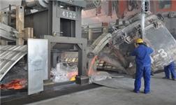 环保限产风暴来袭 钢铁电解铝等工业品价格获支撑