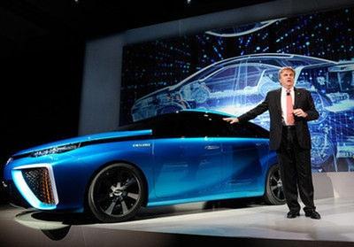我国将制定国家智能汽车创新发展战略 加快上