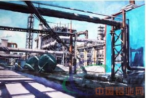 蒂森克虏伯完成旗下巴西钢铁厂出售