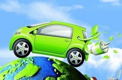 """利好政策""""充电"""" 新能源汽车全产业链提速"""