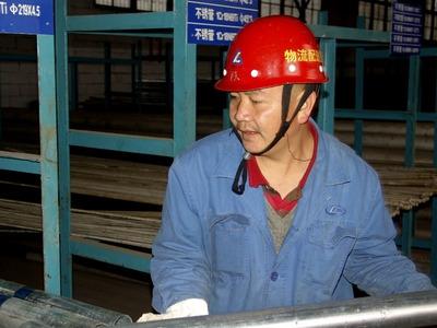 贵铝炭素阳极产品获国内外用户青睐