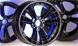 中秦兴龙:轻量化铝合金汽车车轮项目试投产