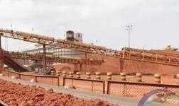 几内亚铝土矿区发生暴乱 生产受阻