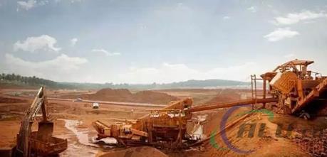 几内亚抗议流动导致铝土矿商CBG停产