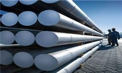 甘肃中威斯铝业铝棒产线受道路建设影响暂时关停