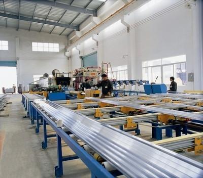 中州铝业召开2017年科技成果评价会议