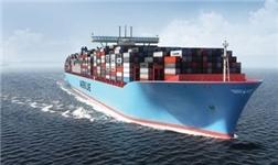 BDI八连涨至年内较高点 航运业正处在复苏通道上