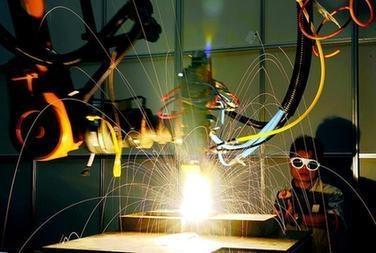 浅析光纤激光器不同行业中应用