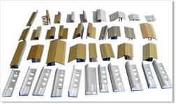 淅铝集团新型铝合金铸轧料一次性试制成功