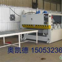铝板 磨砂机 拉丝机 贴膜机 覆膜机 生产线