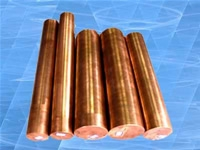 铜材、铜棒、铜带、铜板、铜管