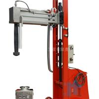 供应XPC200移动式液压升降铝液除气机