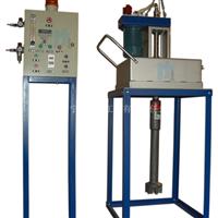 供应XPC100四方直扣在线式铝液除气机