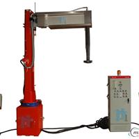 XPC360固定式电动摆臂铝液除气机