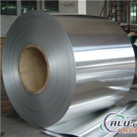 保温防锈铝卷   铝加工