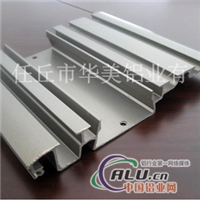 交通设施铝型材