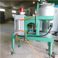 悬吊式除气机、熔化铝水除渣机