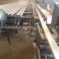 超耐磨高温铝型材  工业材
