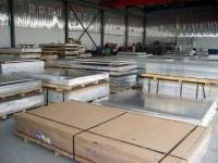 生产合金铝板,腹膜铝卷,压花铝板