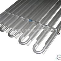 冷库铝合金排管    铝合金管