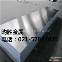 进口6082铝板硬度6082中厚板