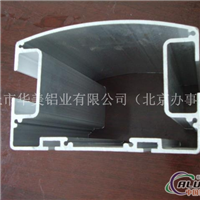 铝合金幕墙型材