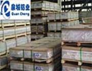 铝板规格6061铝板大小五条筋