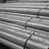 天津厚壁铝管厂6061铝管