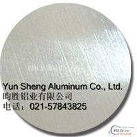 2214铝圆片厚度规格2214铝板直销