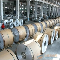 铝卷、铝皮电厂化工厂专用保温防锈铝板