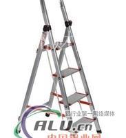 铝梯生产铝梯 江苏财鑫铝厂家