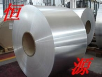 厂家铝板、铝卷管道包装铝皮