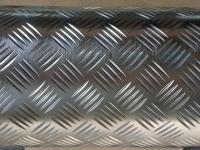 供应:大小五条金花纹 铝板