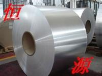 山东铝卷、铝板管道包装铝皮卷