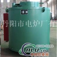 坩埚熔化电阻炉