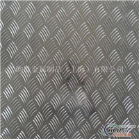 花纹铝板6063厚度齐