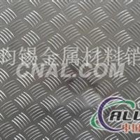 防锈铝板 保温铝板