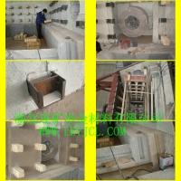 提供熔铝炉施工劳务