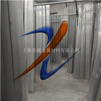 高强度铝合金棒材 7A19防锈铝