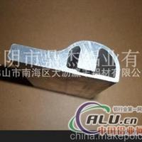 专业生产加工汽车行李架铝型材