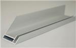 专业生产楼梯扶手铝型材