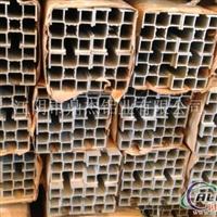 专业生产256圆管铝型材