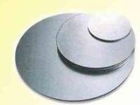氟碳喷涂铝板铝圆片