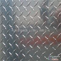 5052指针型花纹铝板