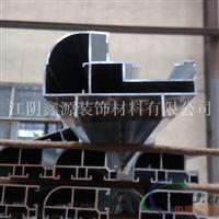 江阴隔断型材木门套