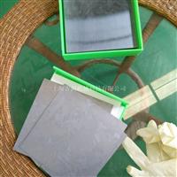 赛维硅片专用喷砂机