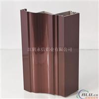 开模生产加工橱柜铝材家具型材